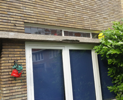 Betonreparatie Haarlem